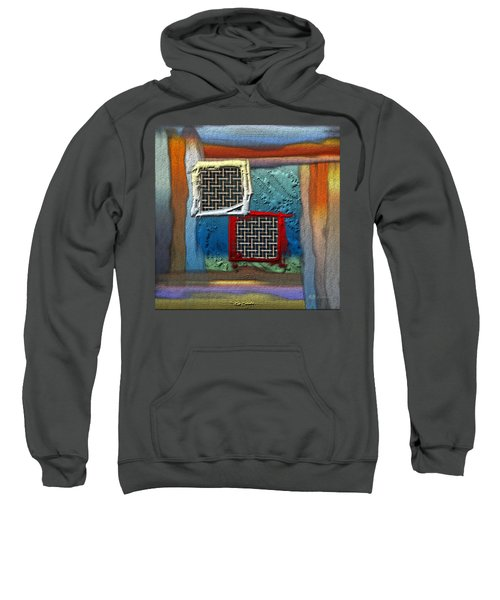 Obstructed Ocean View Sweatshirt