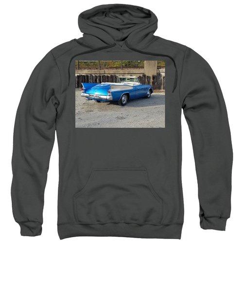 Packard Hawk Sweatshirt