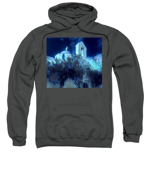 Paros Island Beauty Greece  Sweatshirt