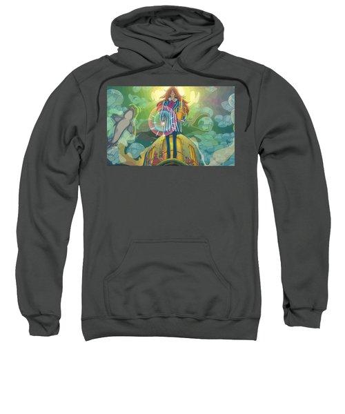 Ponyo Sweatshirt