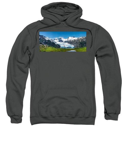 Portage Glacier Sweatshirt