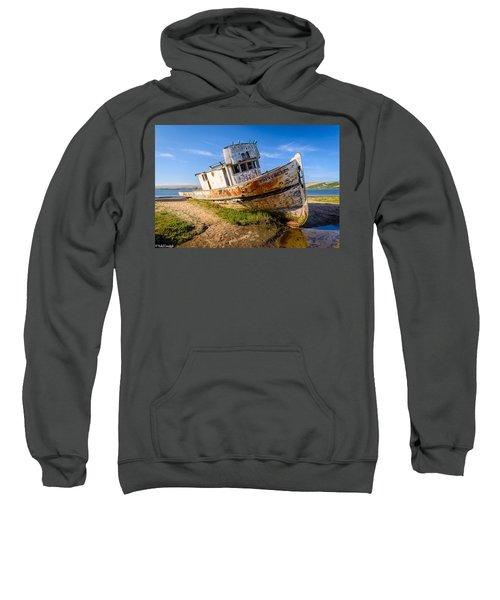 Pt Reyes Sweatshirt