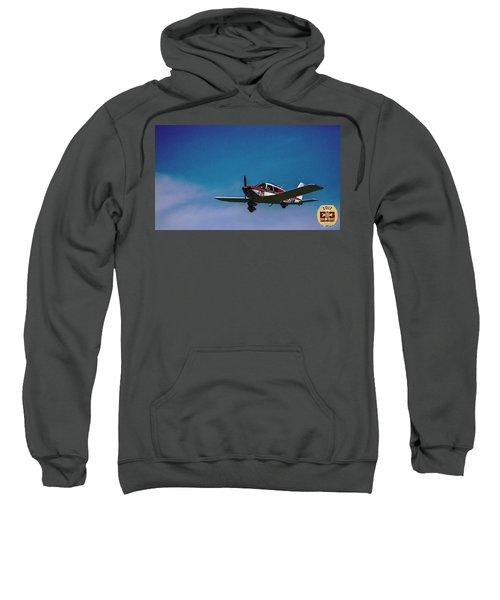 Race 179 Sweatshirt