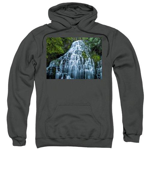 Ramona Falls Cascade Sweatshirt