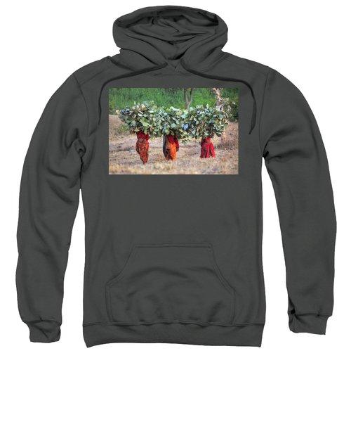 rural Rajasthan Sweatshirt