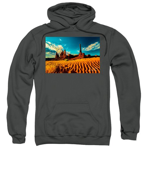 Sand Dune Sweatshirt
