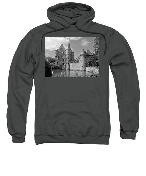 Satzvey Castle Sweatshirt