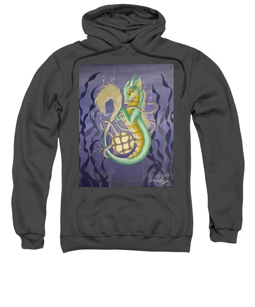 Sea Dragon II Sweatshirt