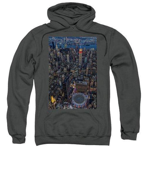 September 11 Nyc Tribute Sweatshirt