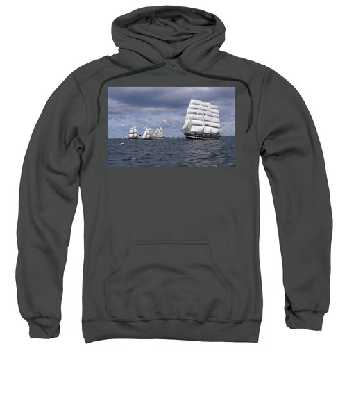 Ship Sweatshirt