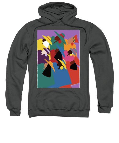 Sisters Of Courage Sweatshirt