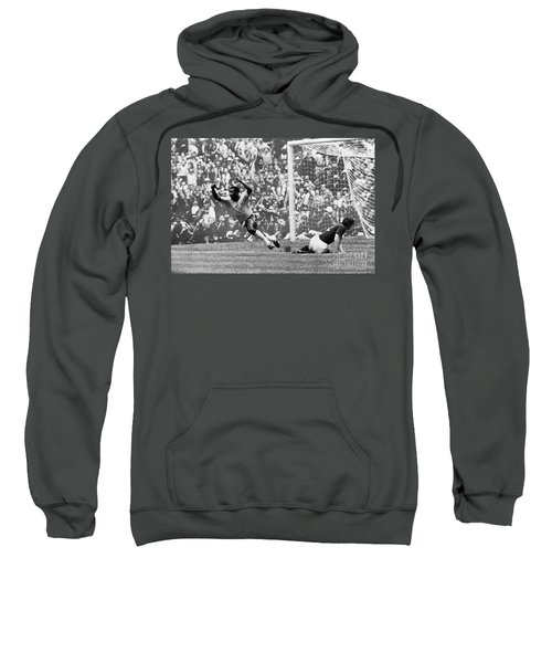 Soccer: World Cup, 1970 Sweatshirt by Granger