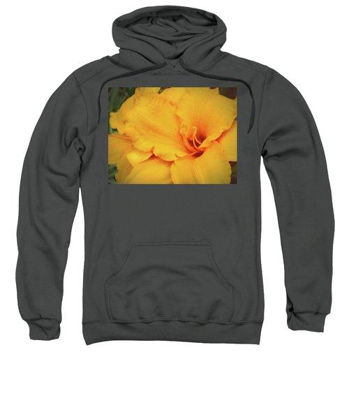 Softly And Tenderly  Sweatshirt