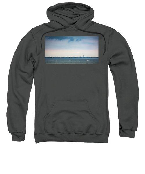 Solent Skies Sweatshirt