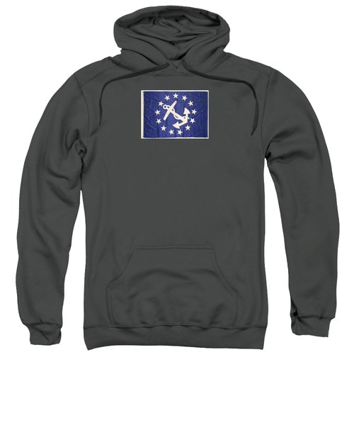 Steam Yacht Sweatshirt
