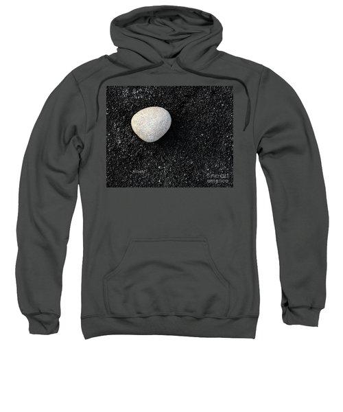 Stone In Soot Sweatshirt
