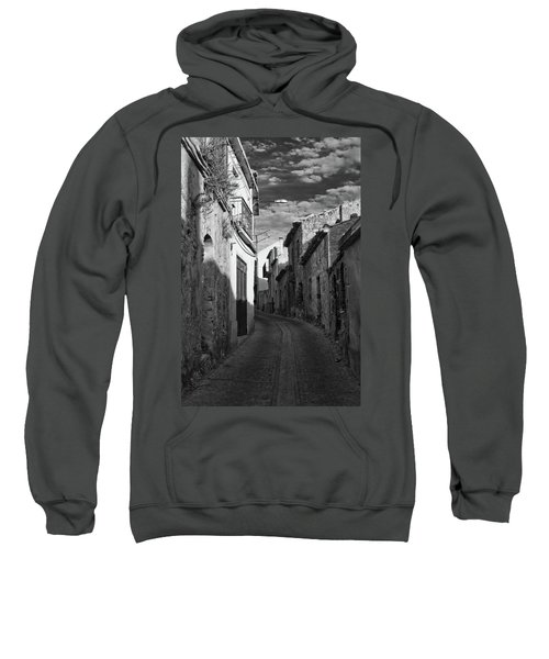 Street Little Town Sweatshirt