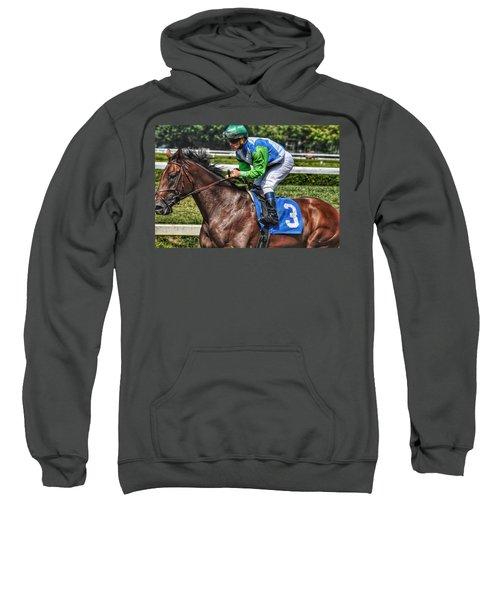 Surprise Twist W Javier Castellano Sweatshirt