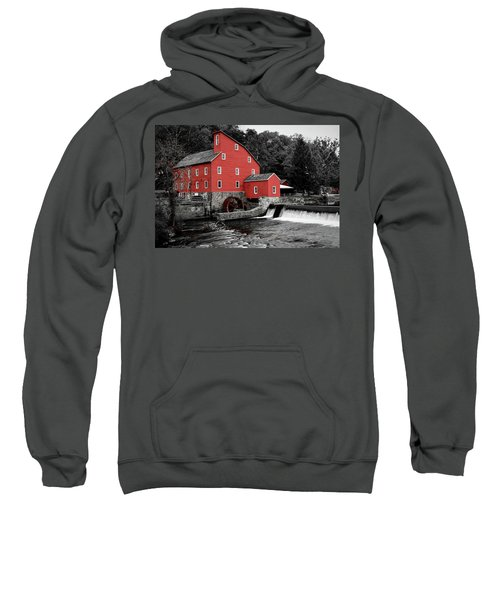 The Clinton Mill Sweatshirt