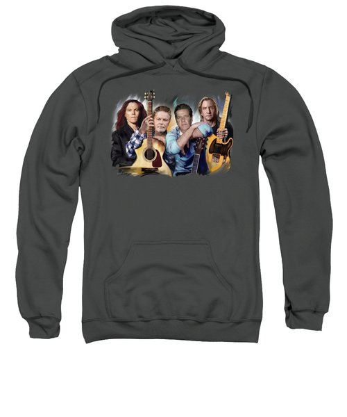 The Eagles Sweatshirt