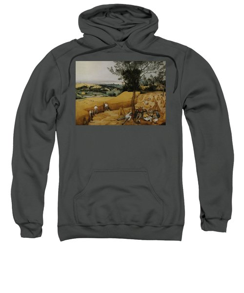 The Harvesters Sweatshirt