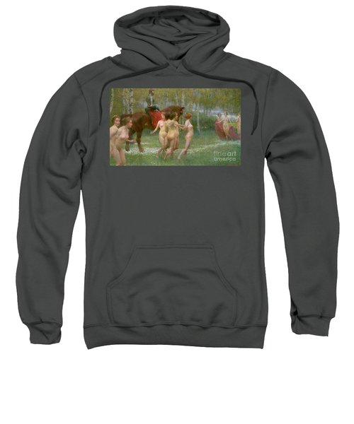 The Knights Dream Sweatshirt