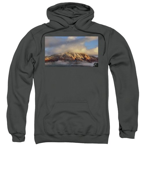 The Morning After Sweatshirt