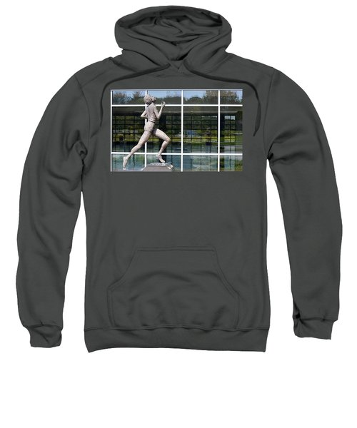 The Runner Sweatshirt