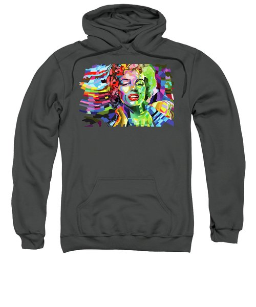 The Timeless Norma Jean Sweatshirt