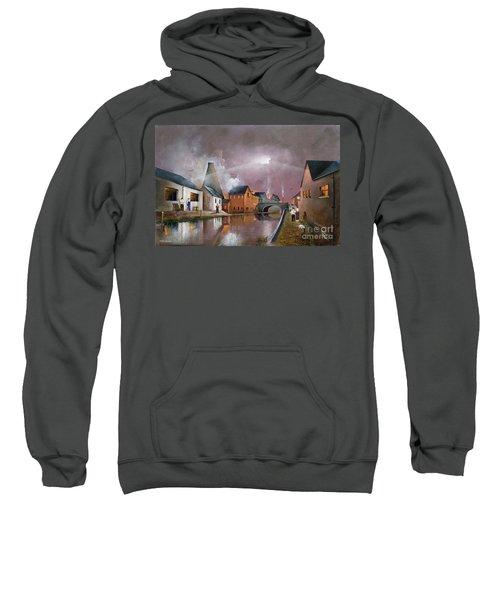The Wordsley Cone Sweatshirt