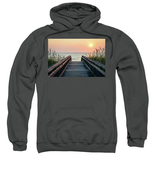 Beyond The Sea Sweatshirt