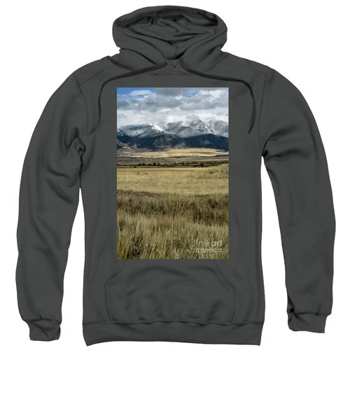 Tobacco Root Mountains Sweatshirt