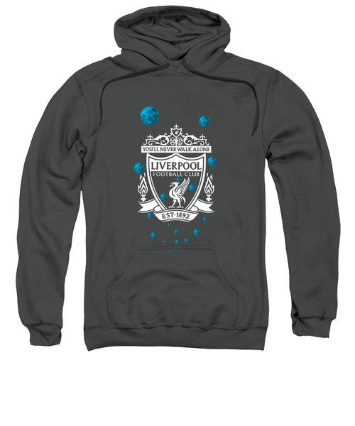 Tribute To Liverpool 4 Sweatshirt