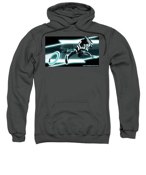 Tron Legacy Sweatshirt