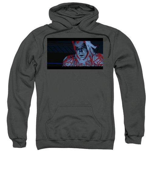 Tron Sweatshirt