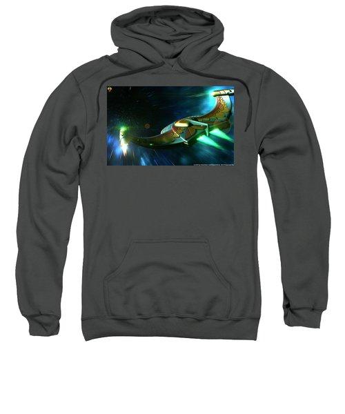 Tv Show Sweatshirt