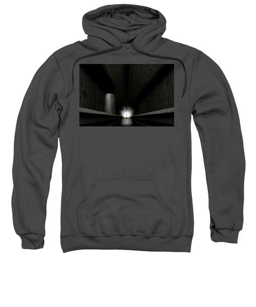 Underground Sewer Sweatshirt