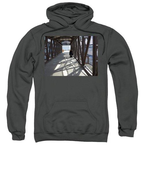 Universal Design Sweatshirt
