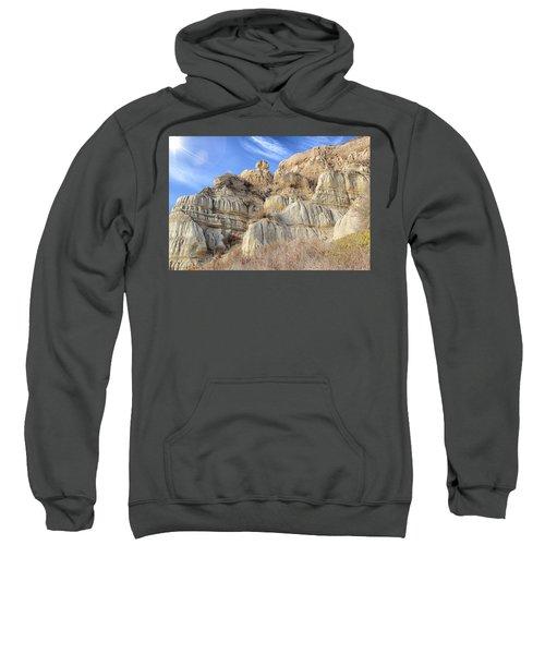 Unstable Cliffs Sweatshirt