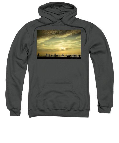 Vanilla Sky Sweatshirt