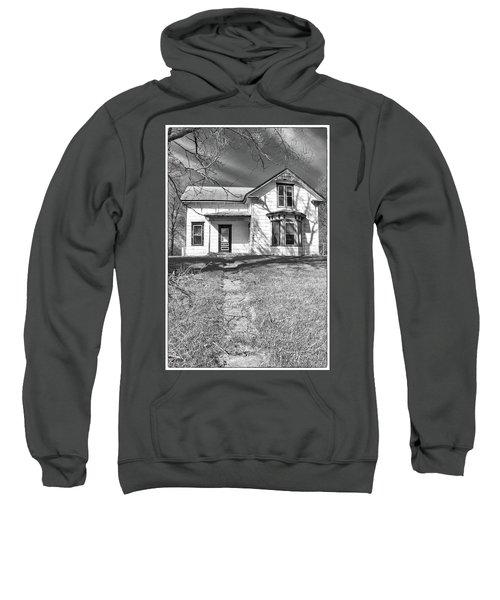 Visiting The Old Homestead Sweatshirt