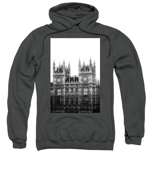 Westminster - London Sweatshirt