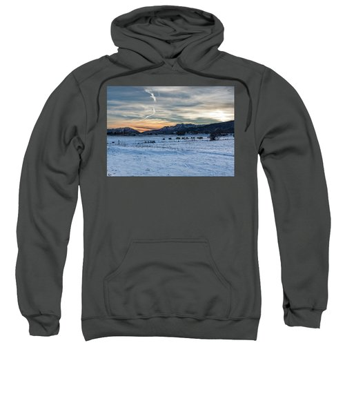 Winter Range Sweatshirt