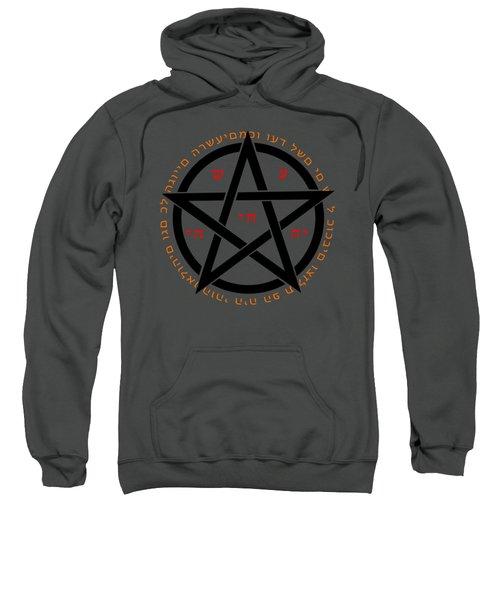 Witchcraft Concept Sweatshirt