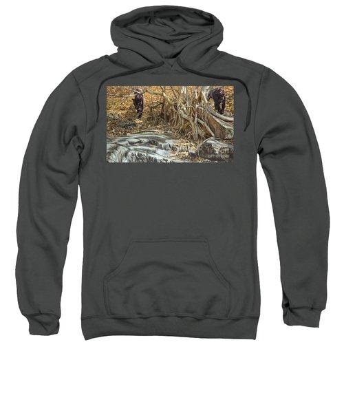 You Take The High Ridge Sweatshirt