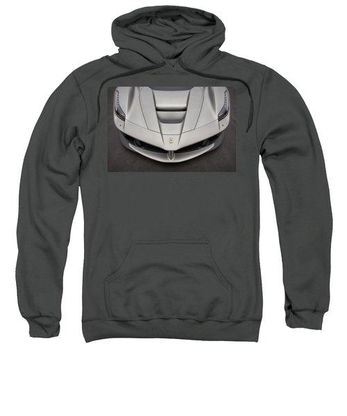 #ferrari #laferrari Sweatshirt