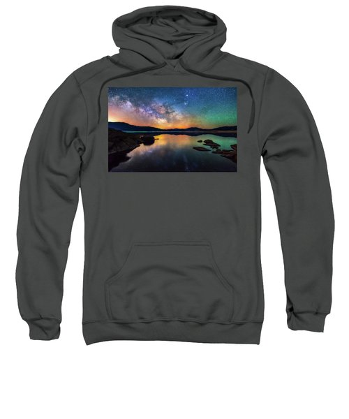 11 Mile Nights Sweatshirt