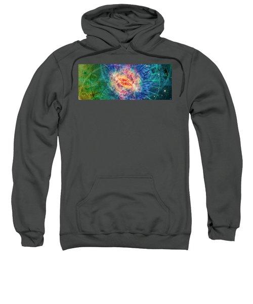 11th Hour Sweatshirt