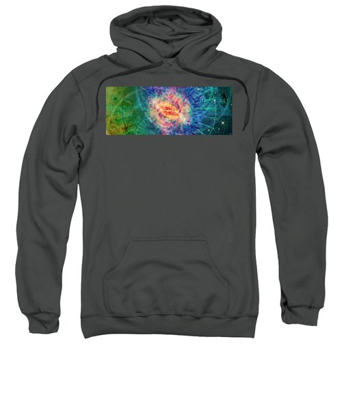 11th Hour Sweatshirt
