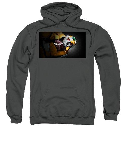 Neon Genesis Evangelion Sweatshirt